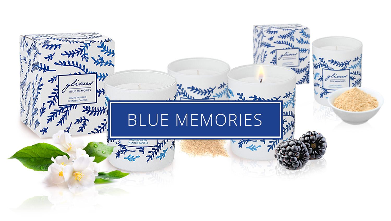 Blue Memories
